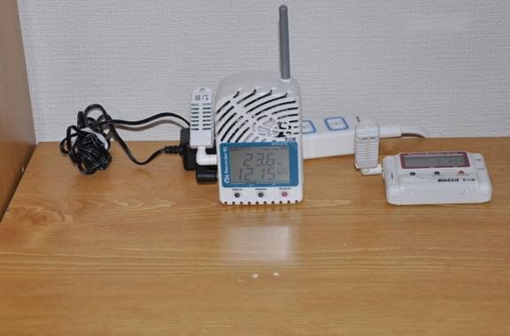 住まいの温熱環境や断熱効果をチェック