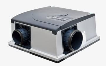 湿度感応型MSデマンド換気システム